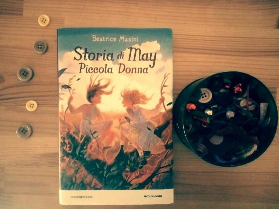 Storia di May - Beatrice Masini - Mondadori