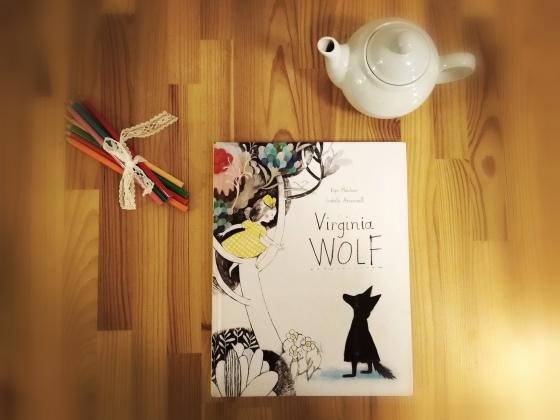 Virginia Wolf - Arsenault - MacLear