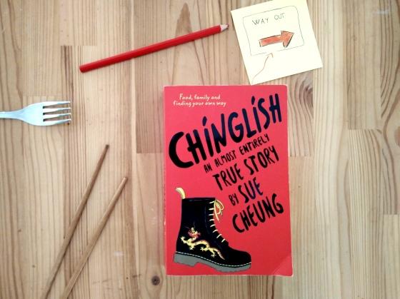 Chinglish - Sue Cheung