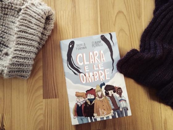 Clara e le ombre - Castoro
