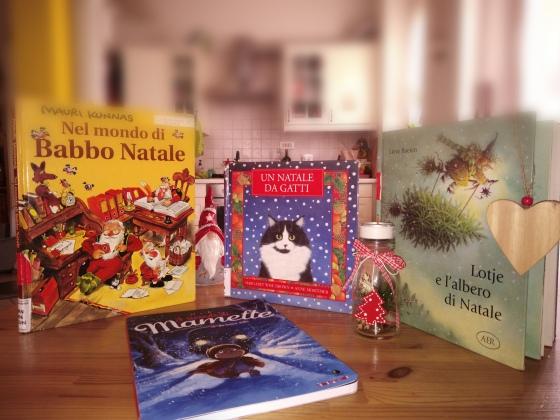 Libri per bambini - Natale