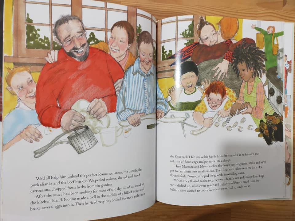 Libro In our mothers'house di Patricia Polacco