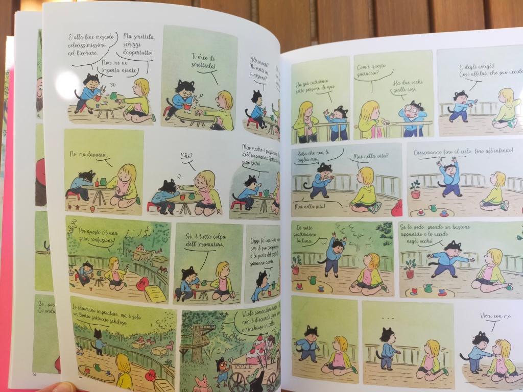 Libro Nel paese delle Veramiglie - Camille Jourdy