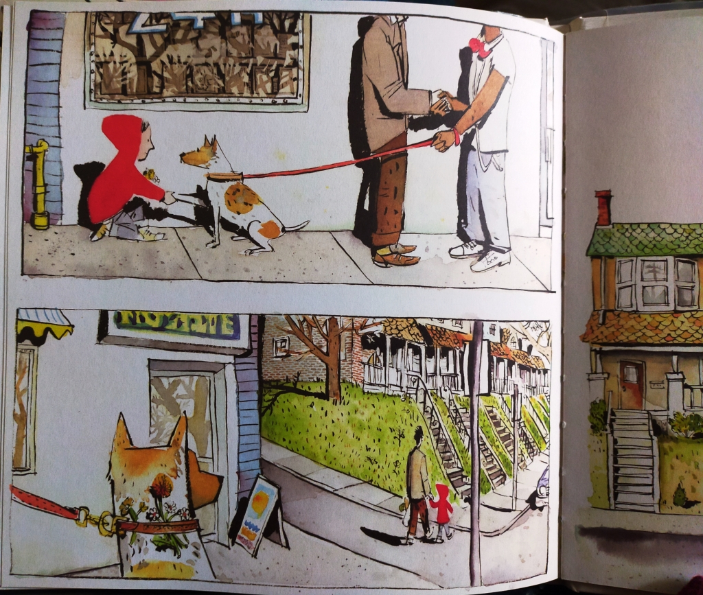 Libro Fiori di città Pulce edizioni